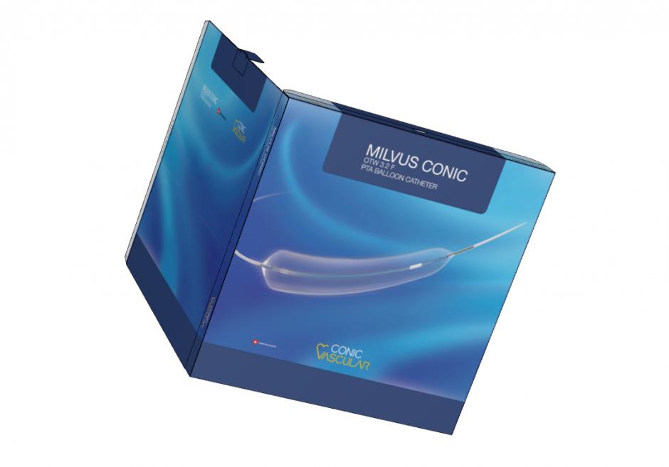 PTA MILVUS CONIC_ packaging